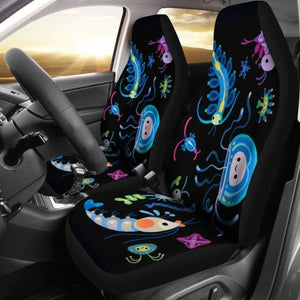 Under The Sea 1 Seat Covers 101719 Universal Fit - CarInspirations