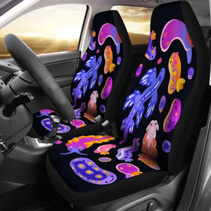 Under The Sea Seat Covers 101719 Universal Fit - CarInspirations