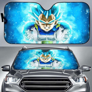 Vegeta Car Sun Shades 918b Universal Fit - CarInspirations
