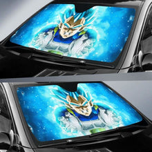 Load image into Gallery viewer, Vegeta Car Sun Shades 918b Universal Fit - CarInspirations