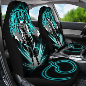 Vegito Car Seat Covers Universal Fit 051012 - CarInspirations