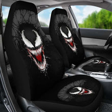 Load image into Gallery viewer, Venom 2019 Car Seat Covers Universal Fit 051012 - CarInspirations