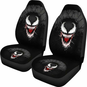 Venom 2019 Car Seat Covers Universal Fit 051012 - CarInspirations