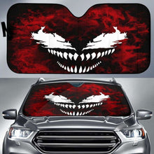 Load image into Gallery viewer, Venom Car Sun Shades 1 918b Universal Fit - CarInspirations
