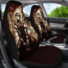 Load image into Gallery viewer, Zabuza Car Seat Covers Universal Fit 051012 - CarInspirations