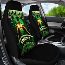 Load image into Gallery viewer, Zoro Car Seat Covers Universal Fit 051012 - CarInspirations