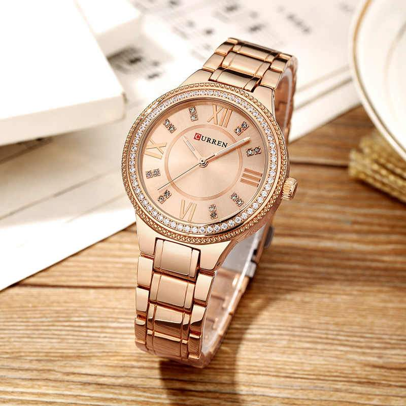 Womens Classic Watch - Vanessa Stylez Boutique