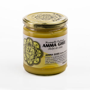 Amma ghee natural 450 cc