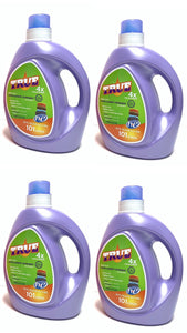 4  Pack 101 oz True Laundry Detergent