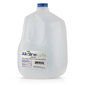 ALKALINE LYFE WATER -1 GALLON