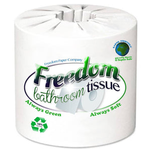 Freedom Bathroom Tissue - Single Roll