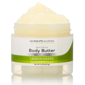 Garners Garden Body Butters
