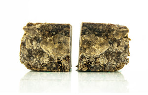 African Black Soap 2 oz bar