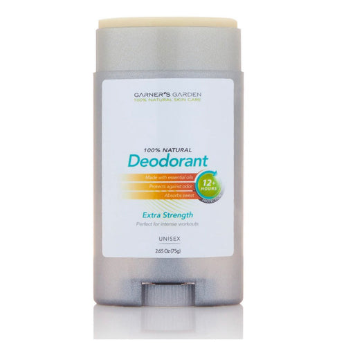 Natural Deodorant - Extra Strength