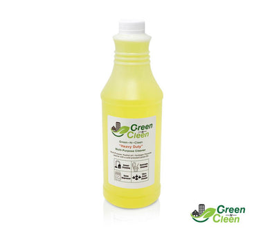 Green-N-Cleen ALL-PURPOSE Heavy Duty Cleaner -Lemon