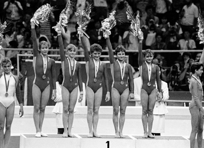 How Russian won many olympic medals
