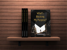 "Load image into Gallery viewer, E Book ""What's Blocking My Purpose"""