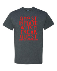 American Horror Story All Seasons T-Shirt
