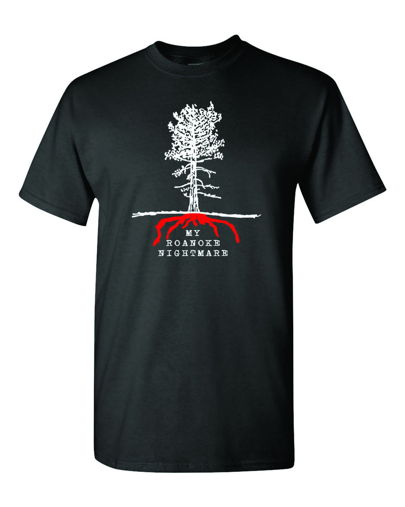 American Horror Story 6: My Roanoke Nightmare T-Shirt
