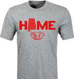 University of Alabama Home T-Shirt