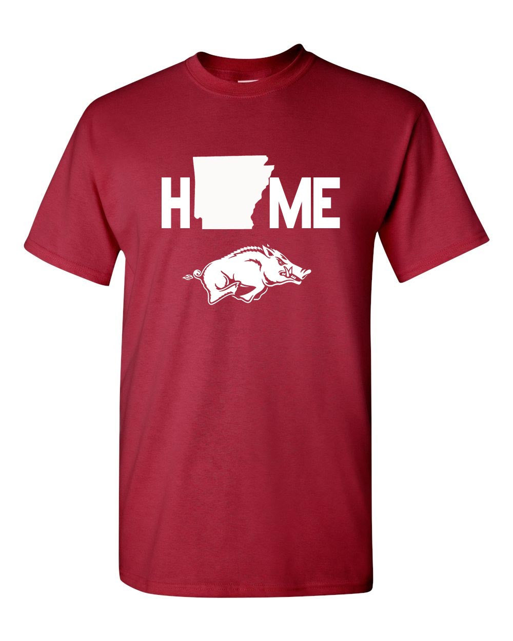 University of Arkansas Home T-Shirt
