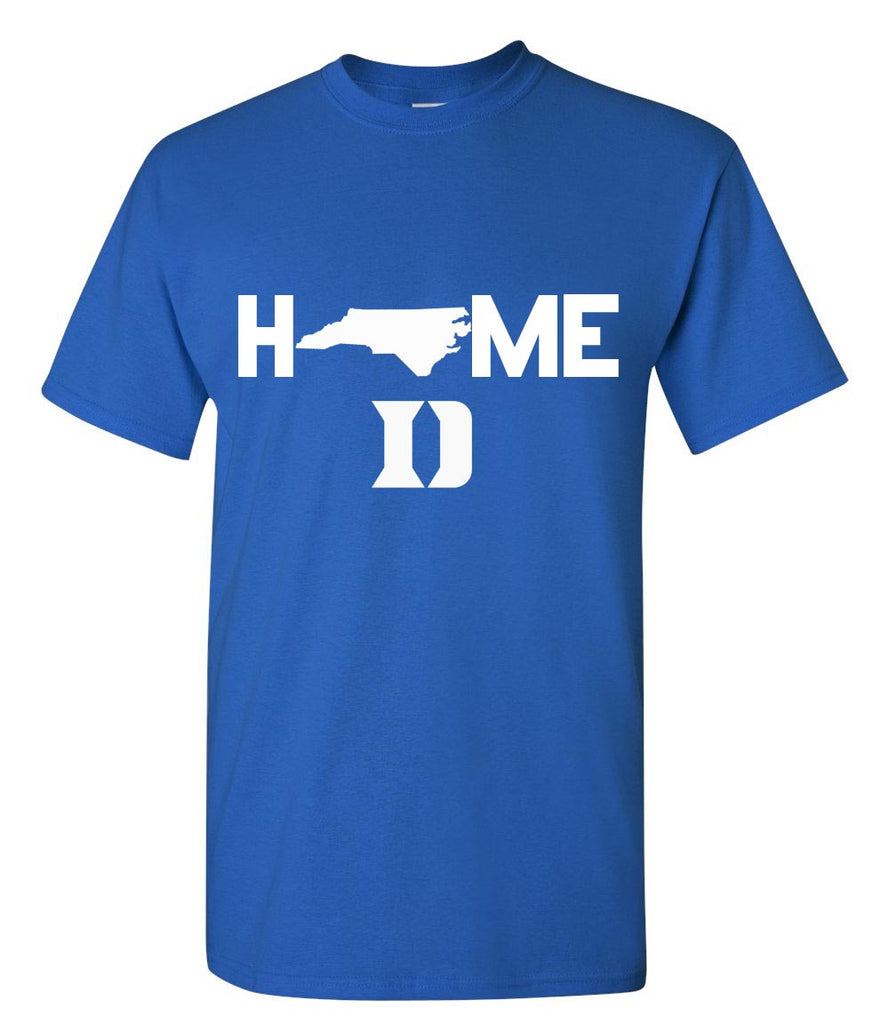 Duke University Home T-Shirt