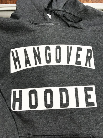 Official Hangover Hoodie