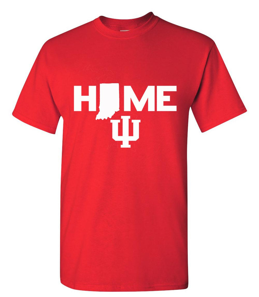 Indiana University Home T-Shirt