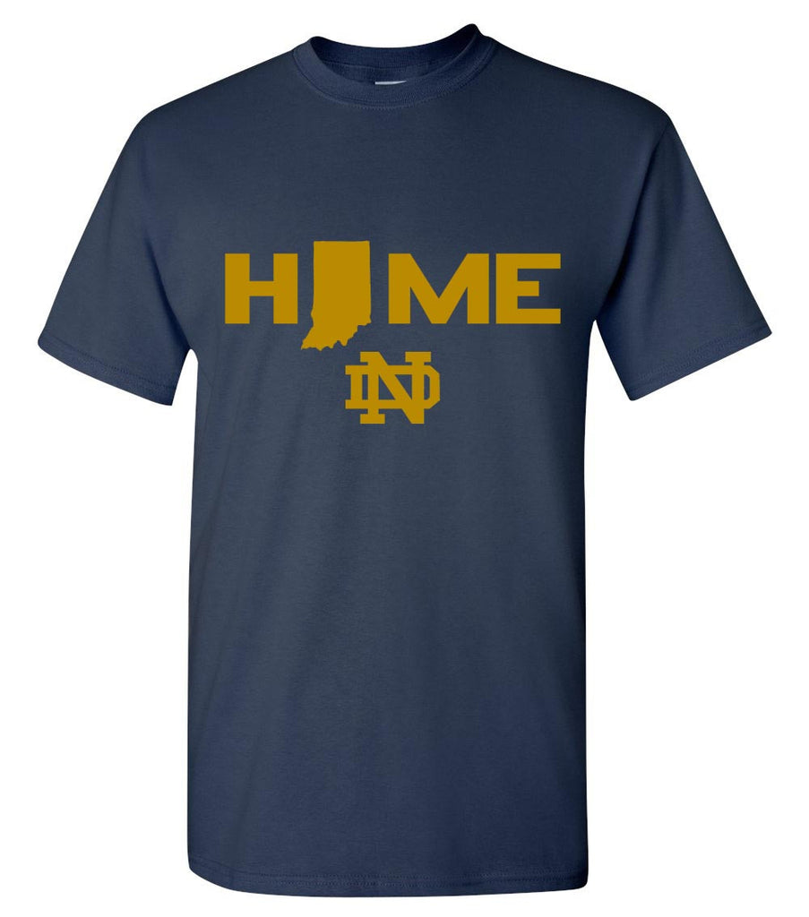 University of Notre Dame Home T-Shirt