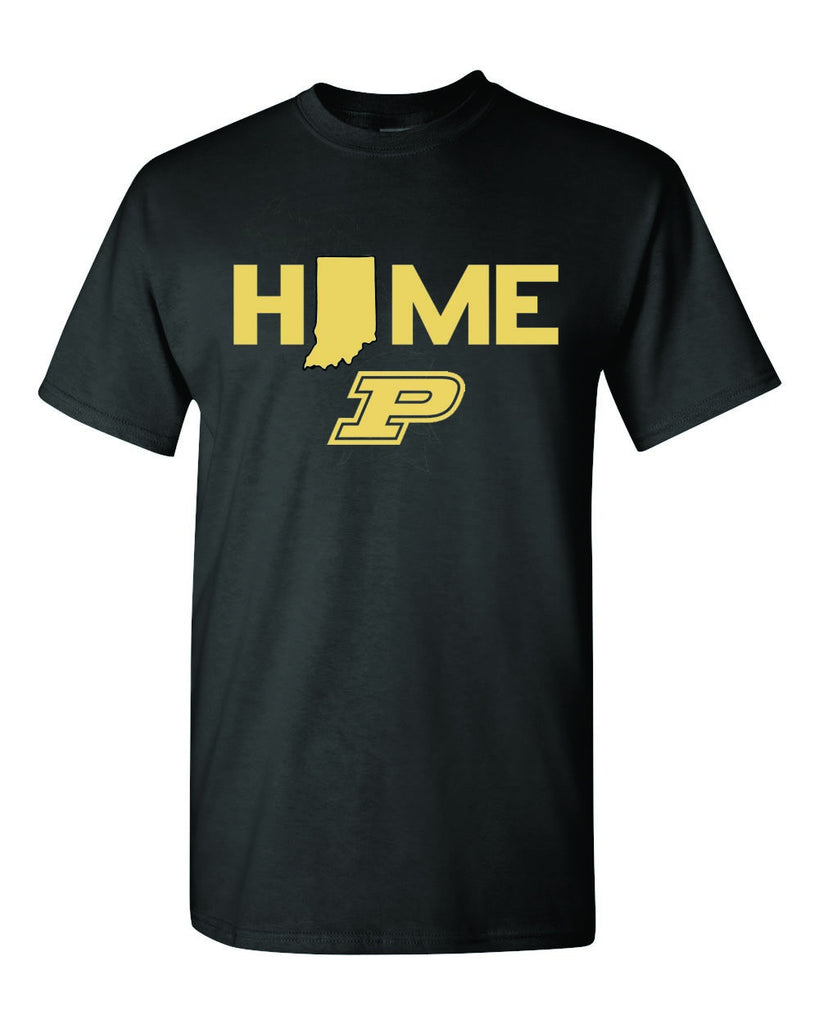 Purdue University Home T-Shirt