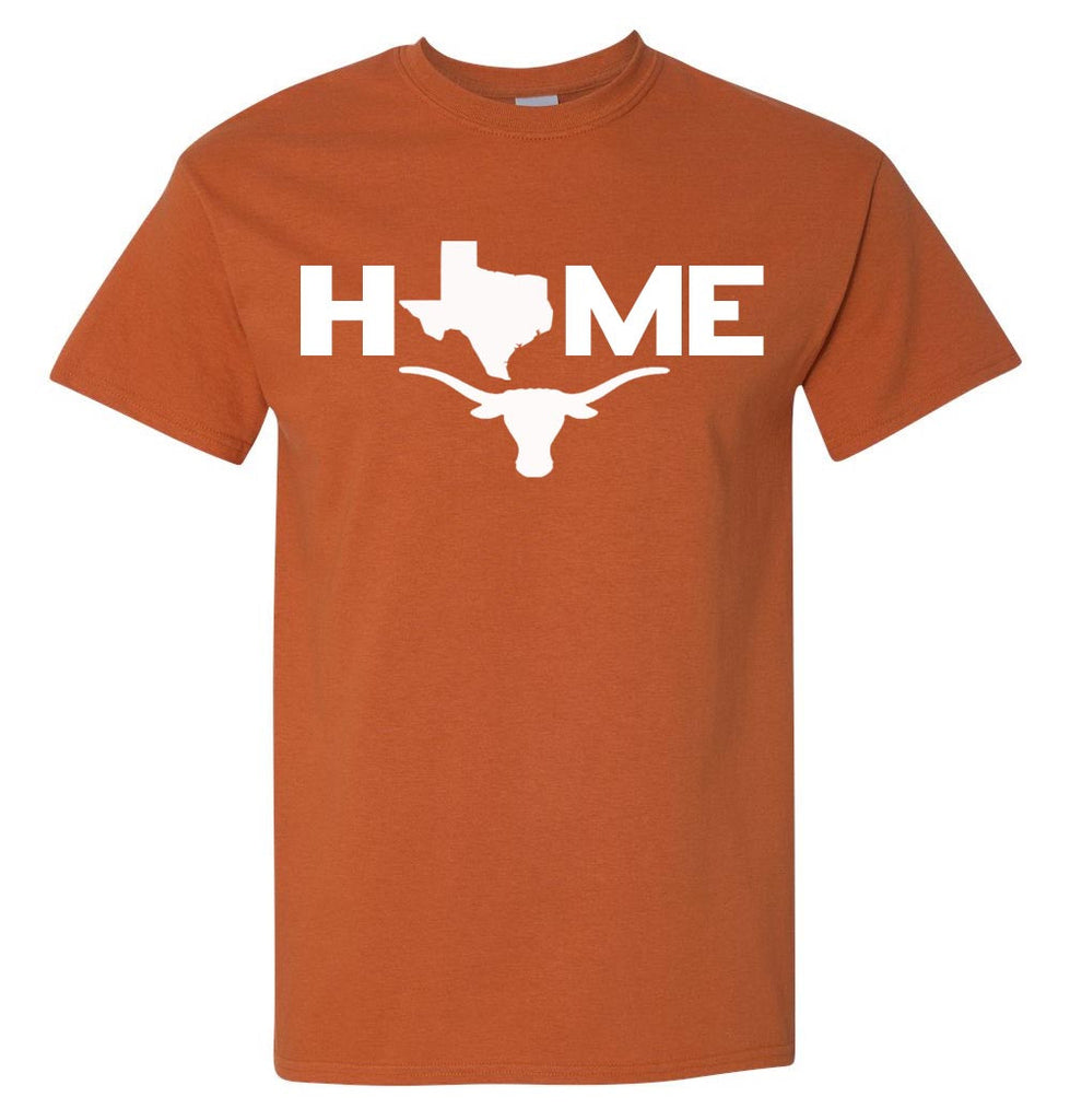 University of Texas Home T-Shirt