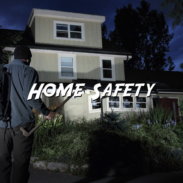 SHOP HOME SAFETY