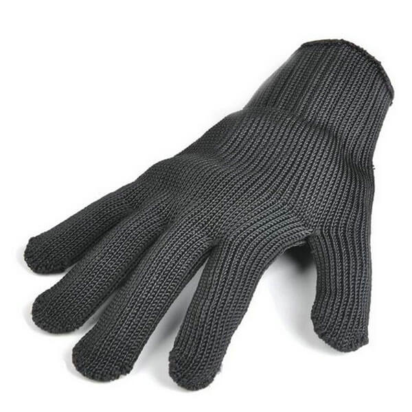 Cut Resistant Safety Gloves (Level 5 Protection)