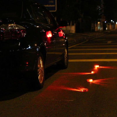 Starlight - LED Emergency Road Flare - Uber Crave Survival Gear
