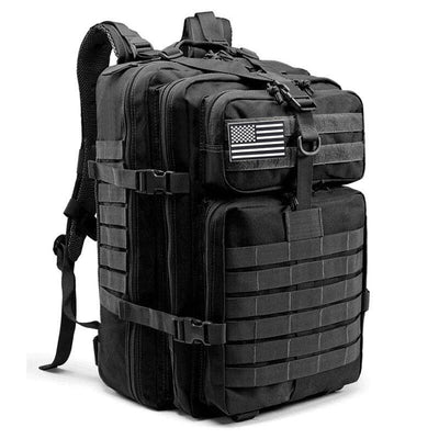 Voyage72™ Backpack 45L - Uber Crave Survival Gear