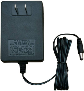 12 Volt Charger for Powered Ride On Toys - Toy Centre