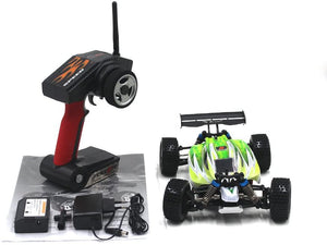 WLtoys A959-B 1/18 4WD Buggy 70km/h High Speed 1:18 - Toy Centre