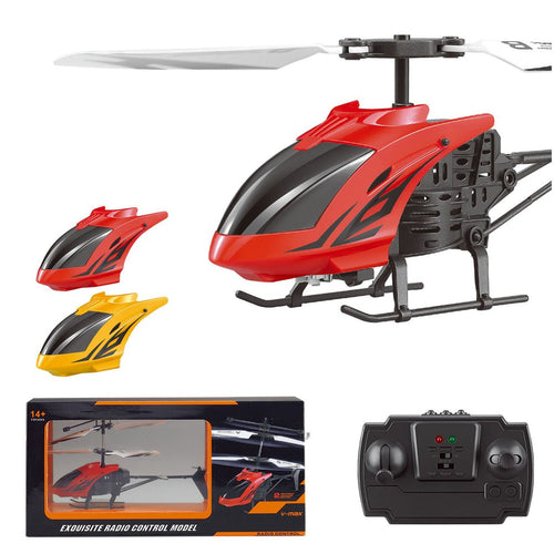 HX HX725 Mini 2CH RC Helicopter - Toy Centre
