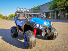 Load image into Gallery viewer, UTV Ride On with Remote - White - Toy Centre