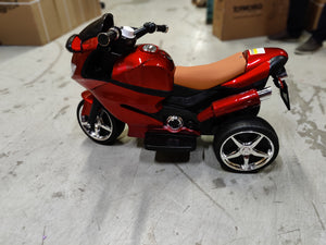 Ride On Motorcycle 2 - Toy Centre