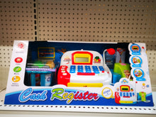 Load image into Gallery viewer, Cash Registor Set - Toy Centre