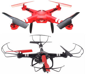 WLTOYS Q222 Wifi Live Video CAMERA Drone - Toy Centre