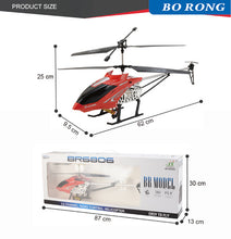 Load image into Gallery viewer, BR6806 Helicopter - Toy Centre