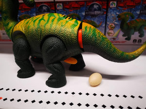 Mystical Dinosaur - Toy Centre