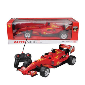 Formula 1 R/C Car - Toy Centre