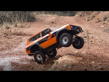 Load and play video in Gallery viewer, Redcat Gen8 Scout II Crawler - Orange