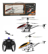 Load image into Gallery viewer, HX708 2-Channel Radio Remote Control RC Helicopter - Toy Centre