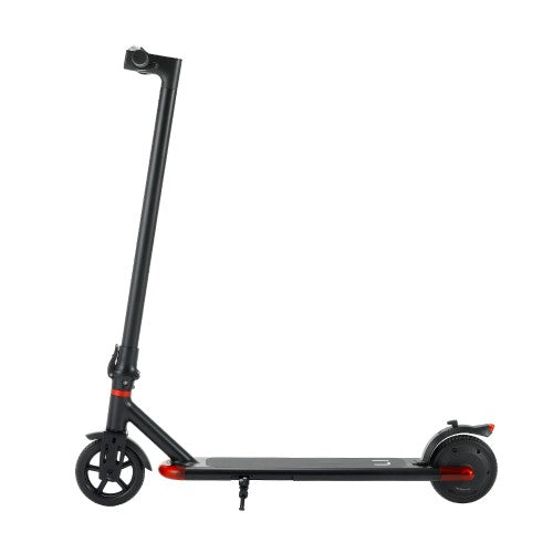 L1 6.5 Inch Tubeless Tires 250W 25Km/h Foldable Design Ultra-Lightweight Electric Scooter With APP - Toy Centre