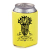 2016 Zombie Bike Ride Koozie