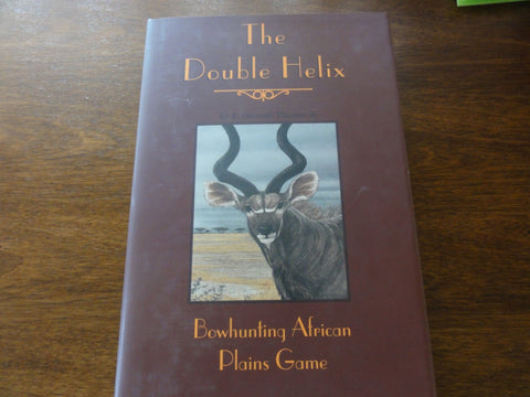 The Double Helix - Book by E. Donnall Thomas, Jr.